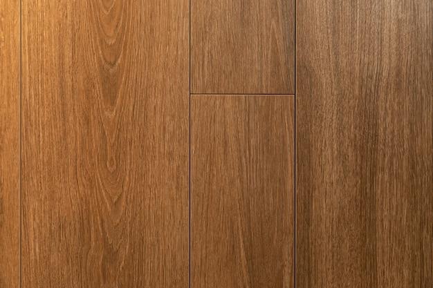 木製の床、ラミネートテクスチャ背景