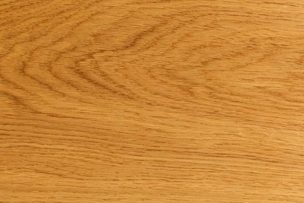 薄茶色のオークラミネートの平面図