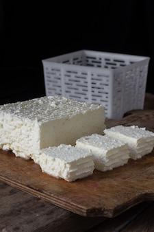 Делать сыр