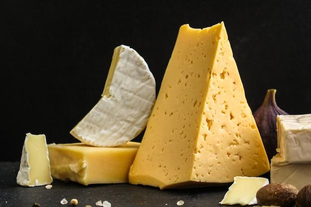 チーズの種類