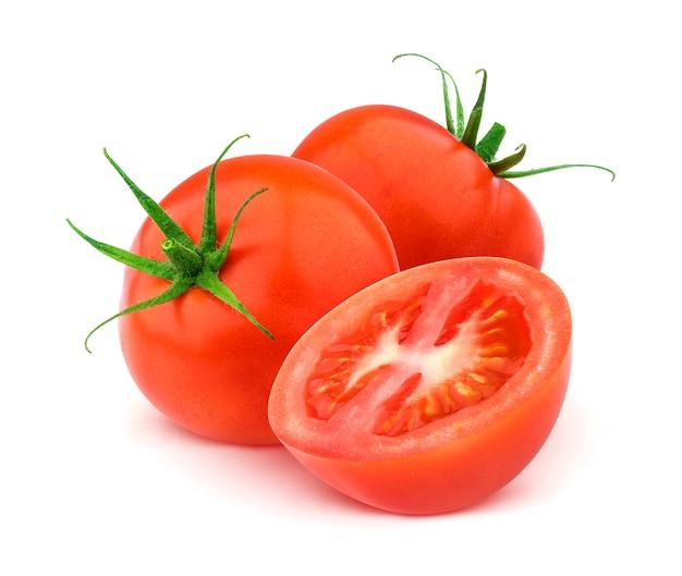トマトの分離