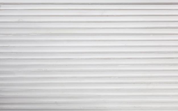 白い木製の背景