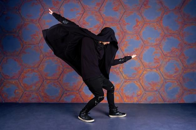 Брейк-данс танцы