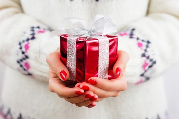 新年の贈り物