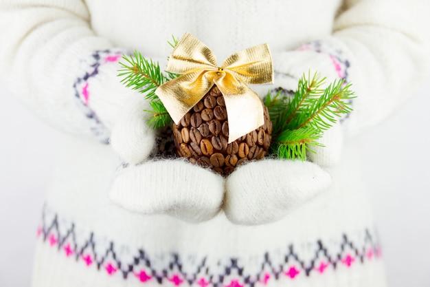 クリスマスツリーボール