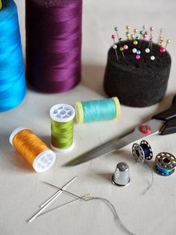 縫製アイテム