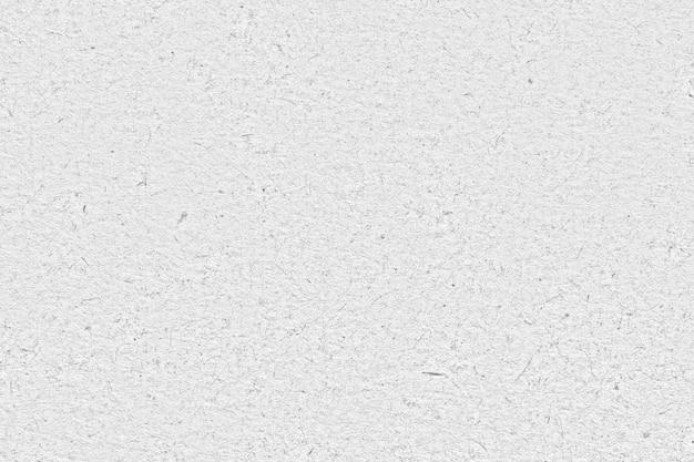 灰色のリサイクル段ボール紙のクローズアップの質感