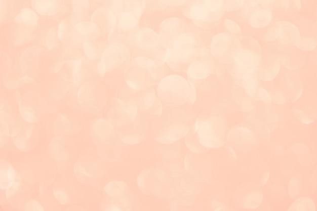 ぼやけたパステルボケライトの背景