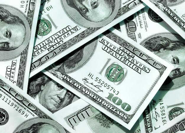 お金の背景