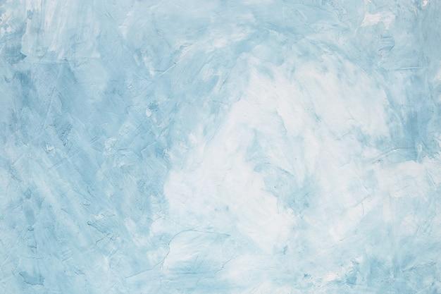 Голубая конкретная предпосылка, стена с текстурой, подготовка для дизайна. копировать пространство