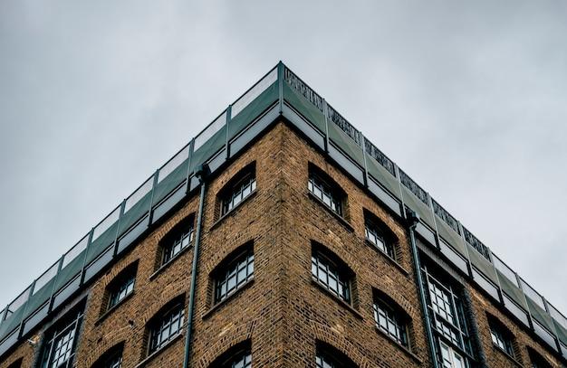 伝統的な建物イギリス