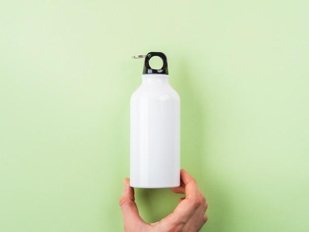 廃金属ゼロの再利用可能なウォーターボトル