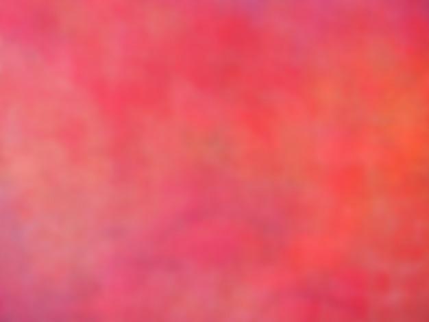 カラフルなぼかしの抽象的な背景。