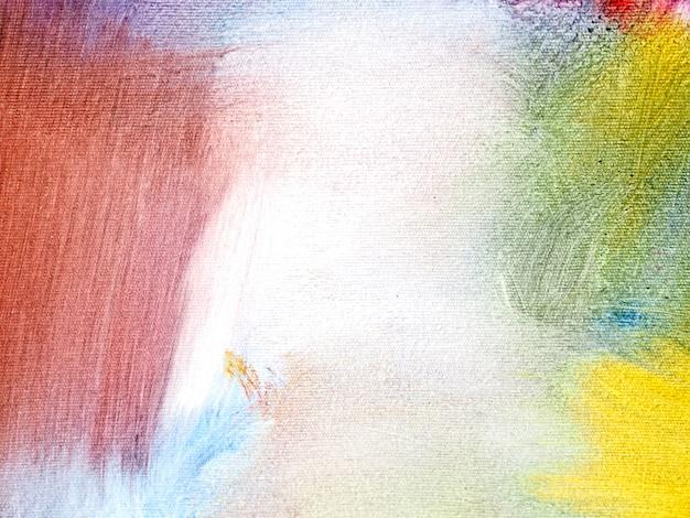 水彩の甘くて柔らかい抽象的な背景。