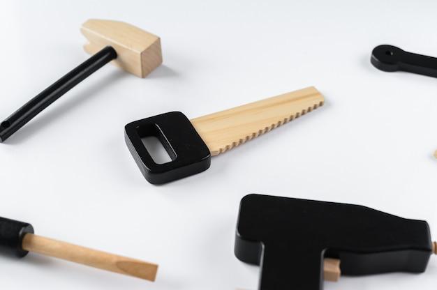 子供木製ツール