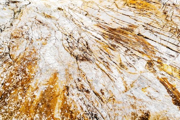 Естественный крупный план текстуры каменной структуры