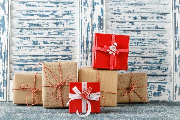 Рождественские гифки