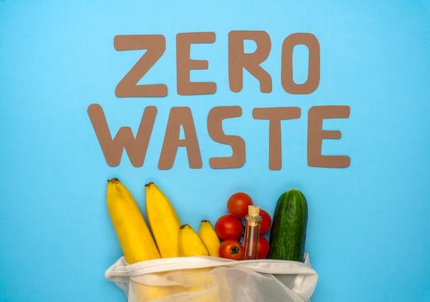 プラスチック廃棄物を削減する環境運動