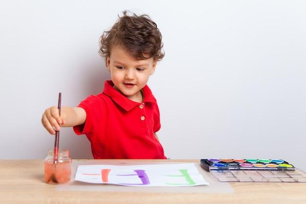 Занятие с ребенком дома во время карантина. развитие творчества.