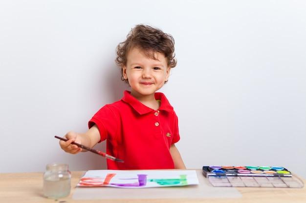 Домашнее дошкольное образование. развитие творчества