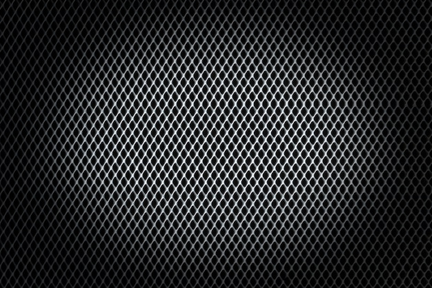 Решетка металлический фон