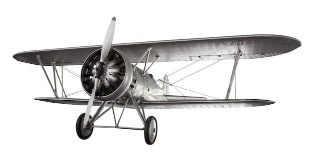 Древний боевой самолет