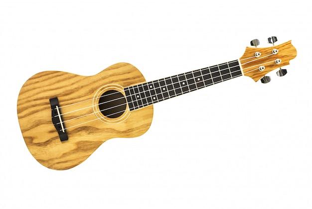 Гавайская гитара изолированы
