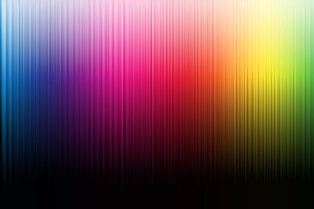 単純な縦線背景抽象的な鮮やかな幾何学的な真直度