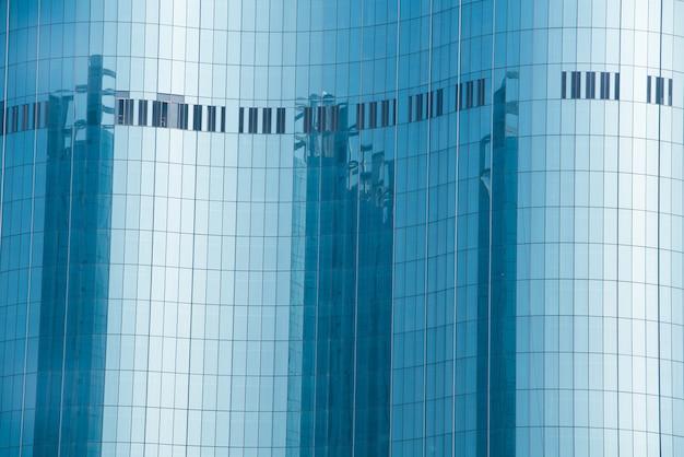Экстерьер здания