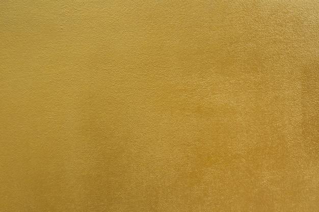 金色の壁の背景