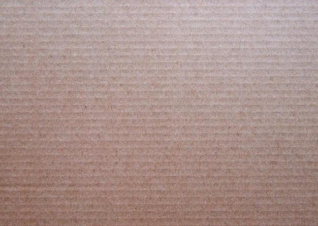 Картонная коробка текстуры фона.