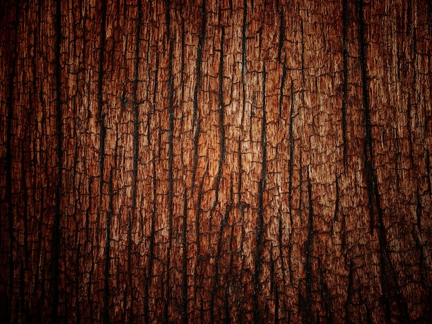 ハロウィーンの背景のための古い木目テクスチャ。