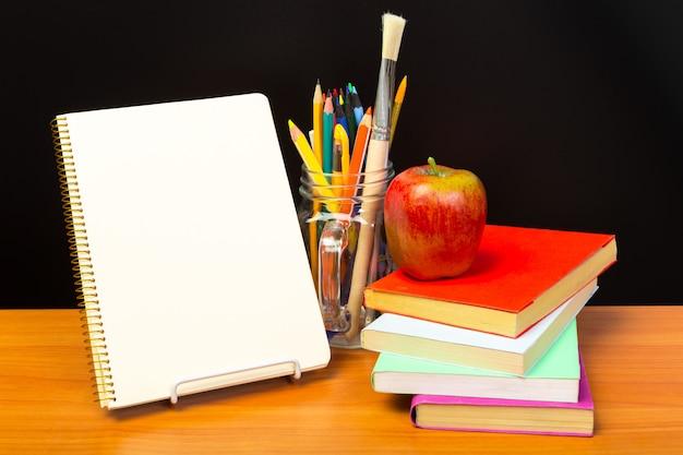 教育または学校に戻る