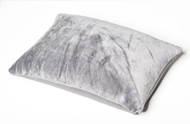 Подушка шейная дорожная изолированная