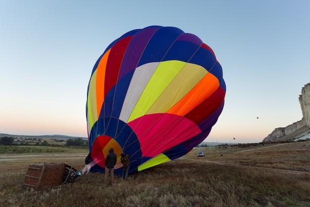 気球エアロスタット