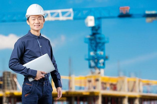 建設エンジニア