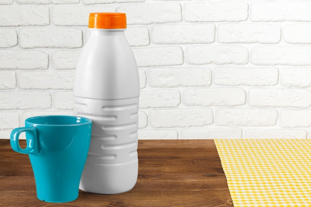 Завтрак для питья молока