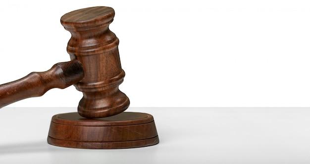 木製の小槌