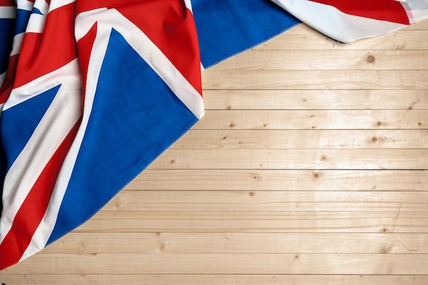 Юнион джек флаг