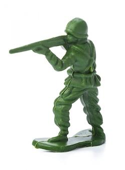 おもちゃの兵隊