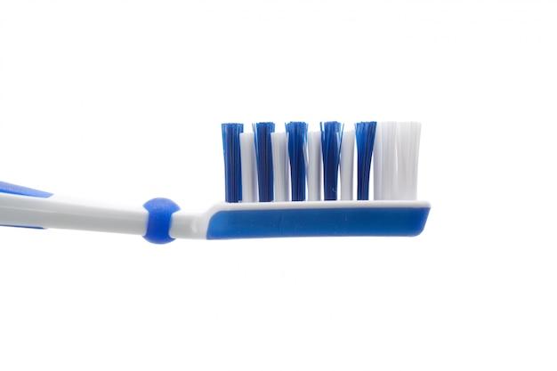 歯ブラシの分離