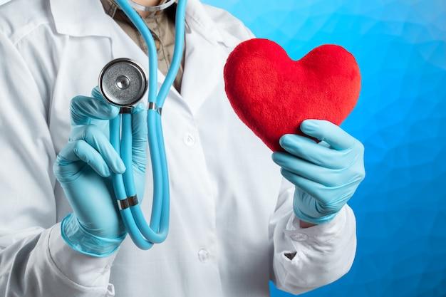 健康管理を守る