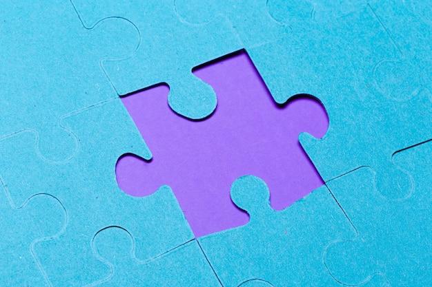 Концепция головоломки