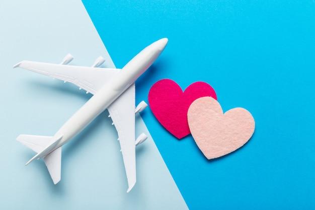 ロマンチックな休暇