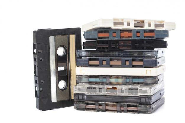 音楽オーディオテープ
