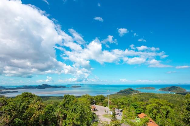 熱帯の海岸、ビーチ