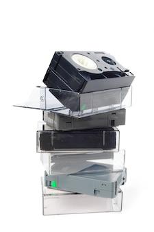 ビデオカセット