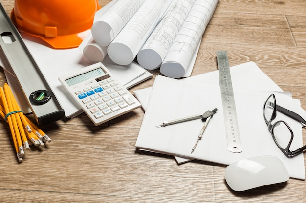 Набор инструментов архитектора