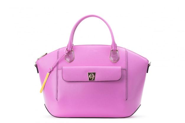 Вместительная женская сумочка