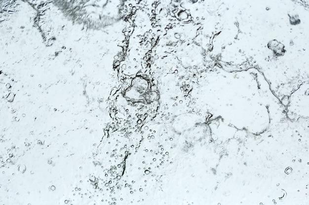 Абстрактные капли воды
